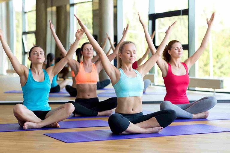cách tập thể dục an toàn khi bị hen suyễn