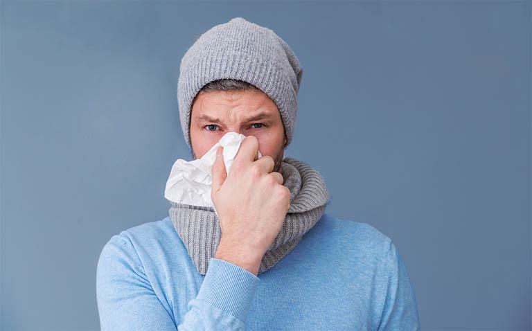 cảm cúm là gì