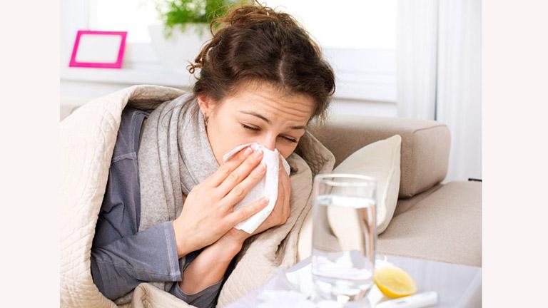 Cảm lạnh và cách điều trị