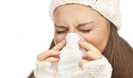 Sự khác biệt giữa cảm lạnh và cảm cúm