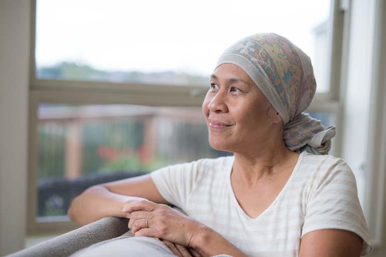 điều trị sau ung thư dạ dày