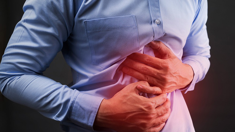 chẩn đoán viêm dạ dày tá tràng