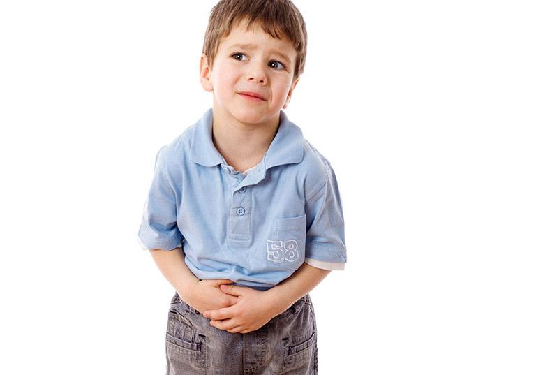 điều trị ngộ độc cấp ở trẻ em
