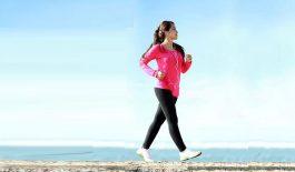 Nếu bị cảm lạnh bạn cần phải thận trọng khi tập thể dục