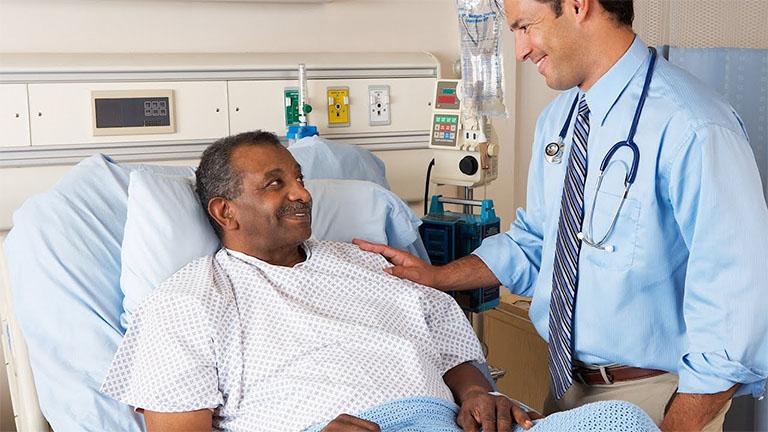 Căn dặn sau phẫu thuật