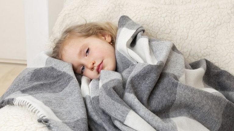 Dấu hiệu nhận biết bệnh cảm lạnh