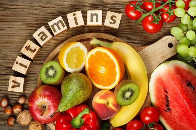 Dấu hiệu nhận biết thiếu vitamin
