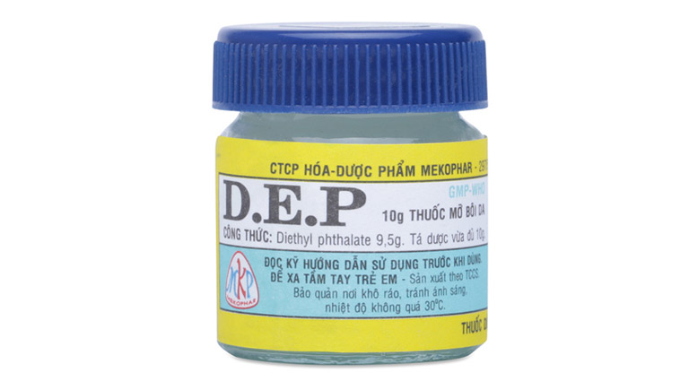 thuốc Dep
