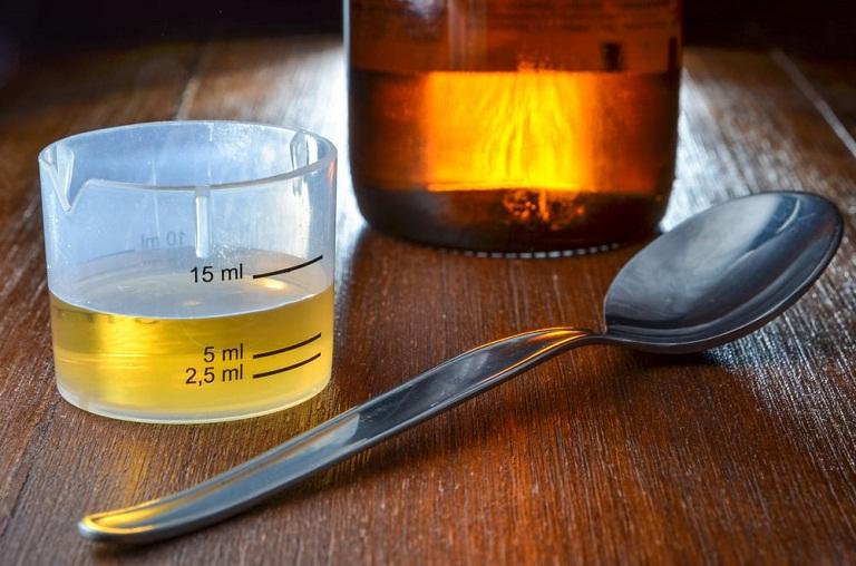 Điều trị dị ứng thuốc bằng Corticosteroid