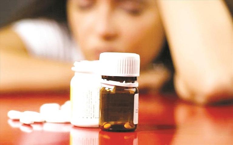 Dấu hiệu nhận biết dị ứng thuốc và tác dụng phụ của thuốc