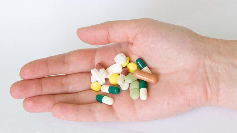điều trị bệnh viêm loét dạ dày tá tràng