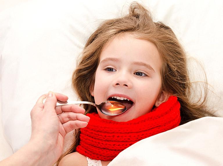điều trị bệnh viêm loét dạ dày tá tràng ở trẻ nhỏ