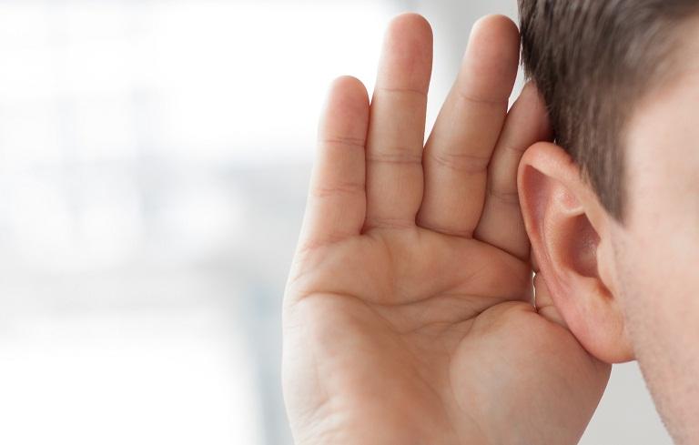 Quy trình đặt ống thông tai