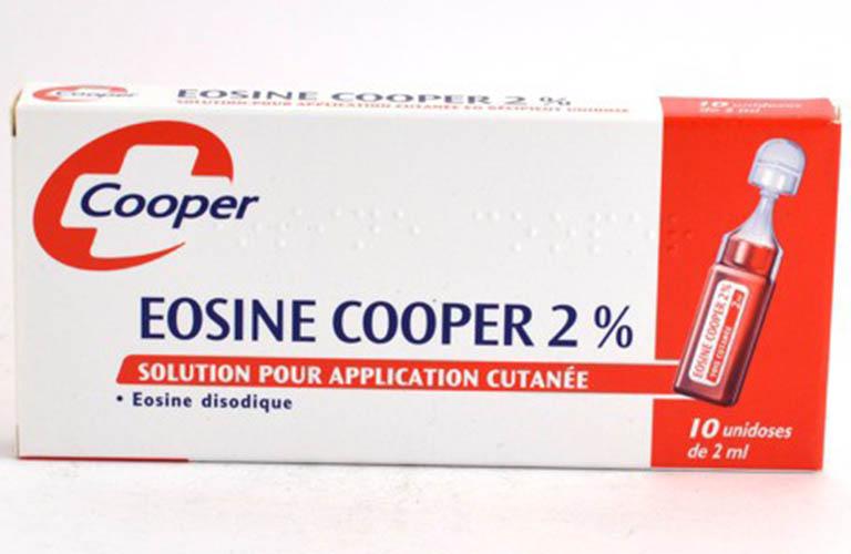 Eosine Cooper 2%