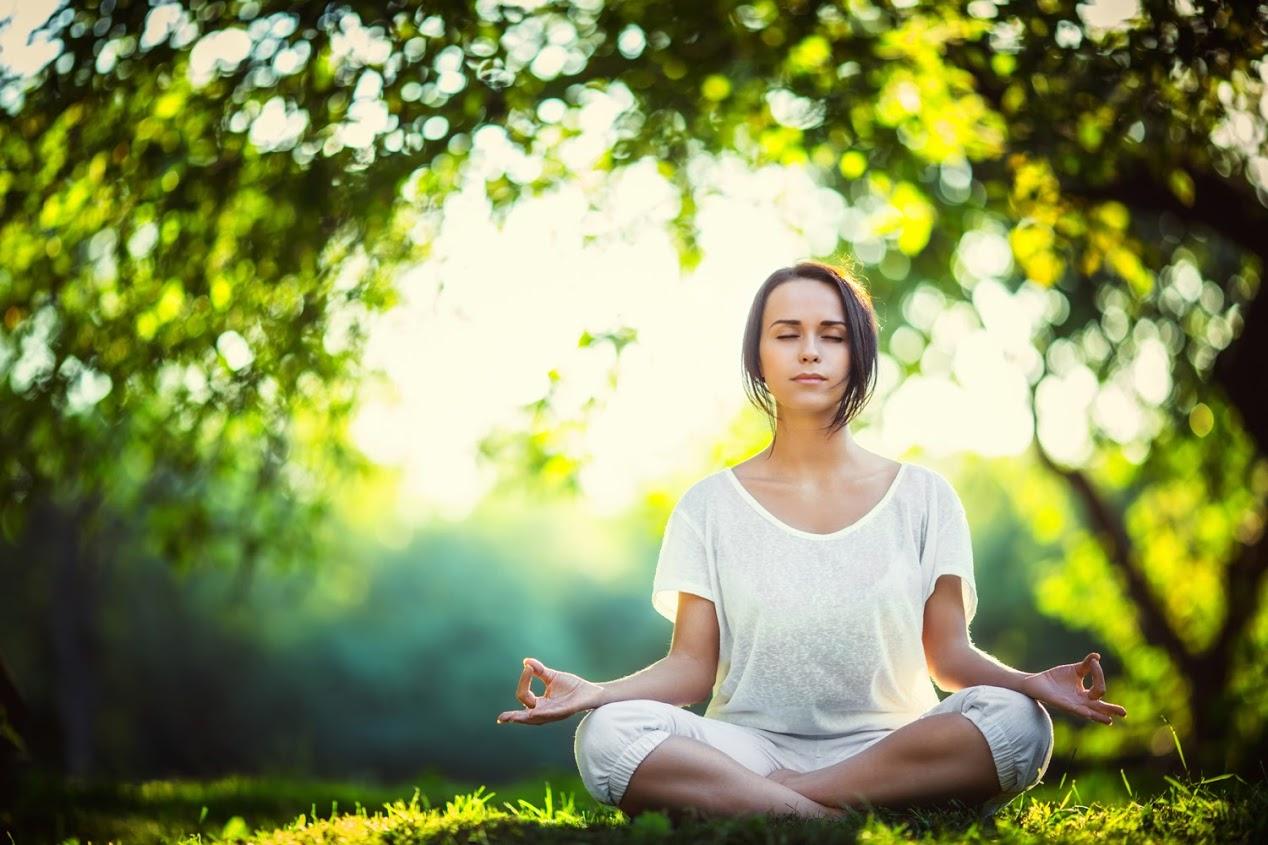 thư giãn giảm buồn nôn