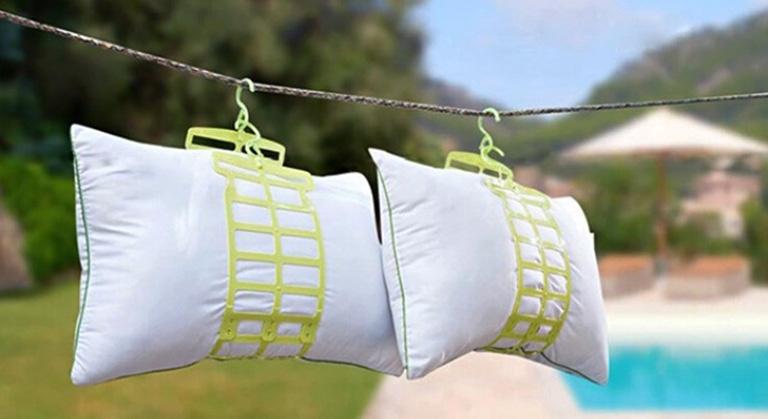 Giặt giũ đồ dùng cá nhân thường xuyên là cách phòng ngừa bệnh hen suyễn