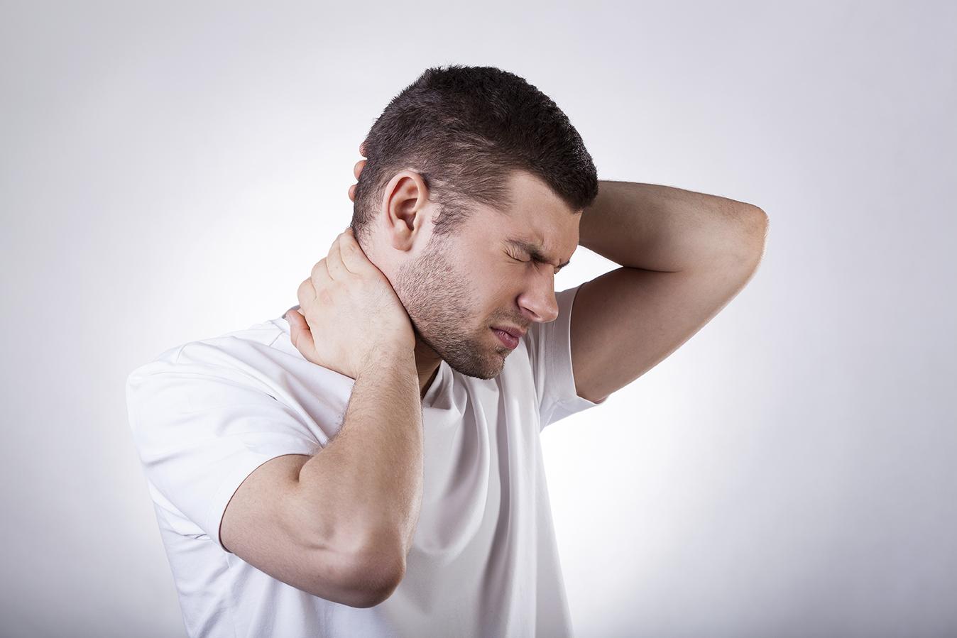 nguyên nhân nổi cục hạch sau tai