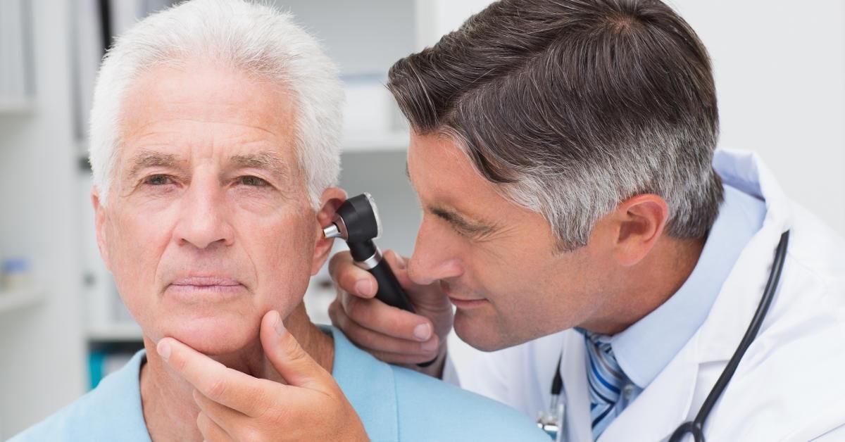 điều trị nổi cục hạch sau tai