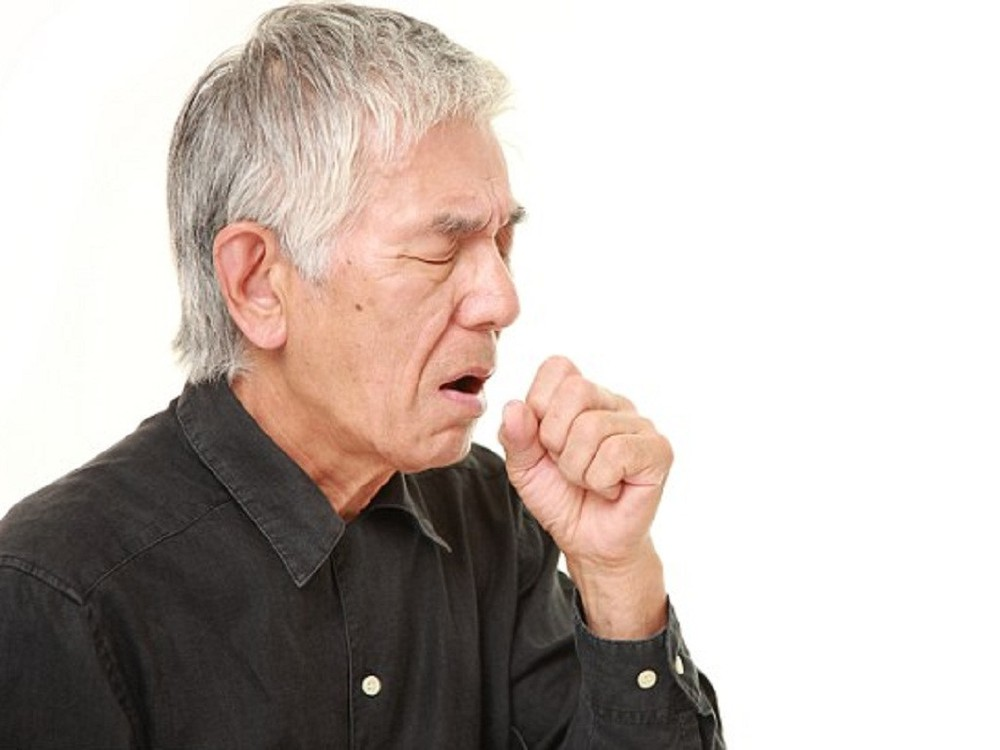 không thể kiểm soát bệnh hen suyễn