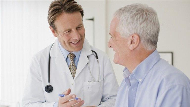 Các phương pháp chẩn đoán và chữa trị hen suyễn ở người lớn tuổi