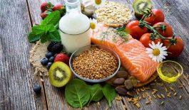 chế độ dinh dưỡng cho người hen suyễn