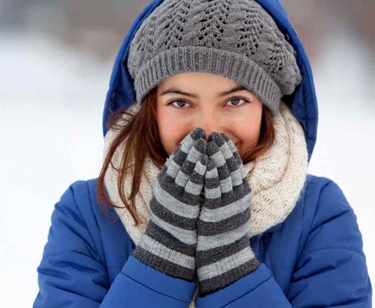 làm sao để hen suyễn không tái phát vào mùa lạnh