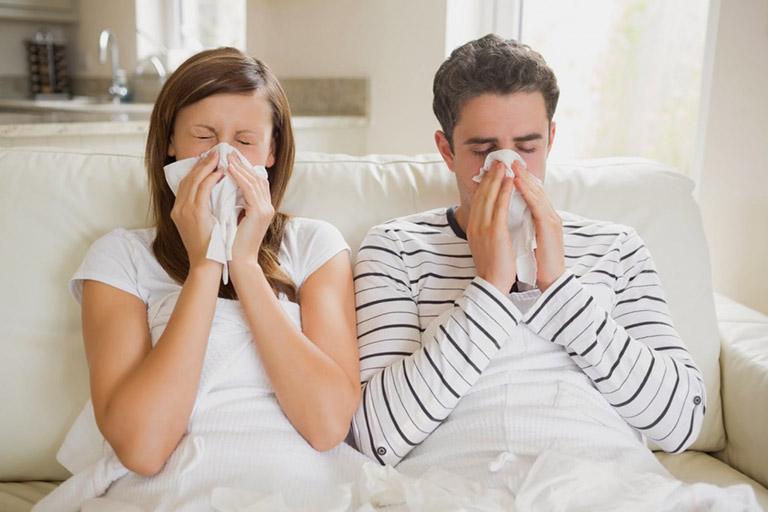 Hội chứng chảy dịch mũi sau