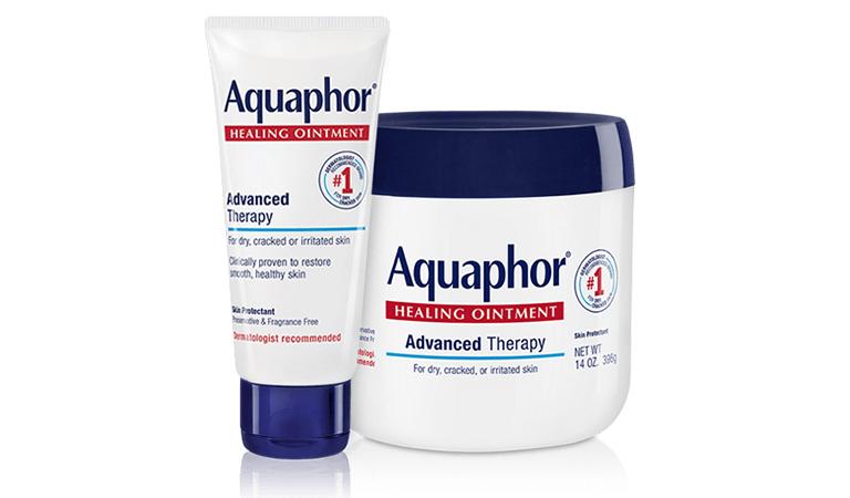 Aquaphor trị hăm tã