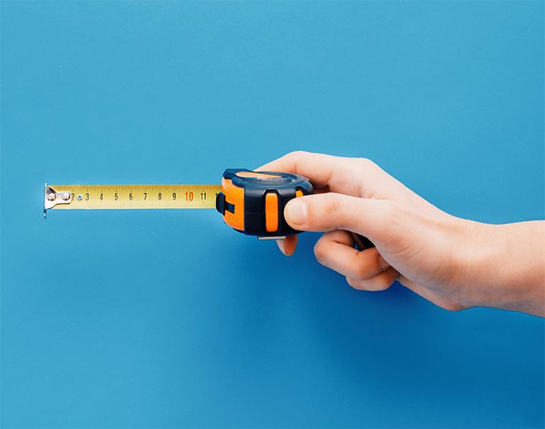 Kích thước trung bình của dương vật