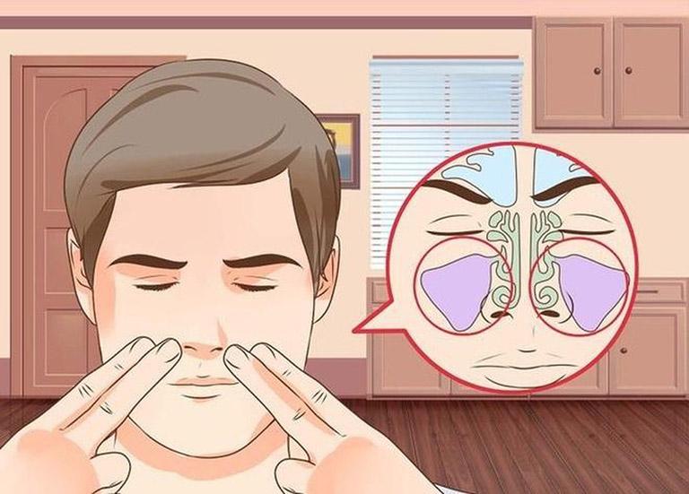 Tìm hiểu về kỹ thuật massage xoang hàm trên
