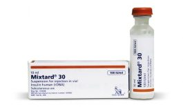 thuốc Mixtard