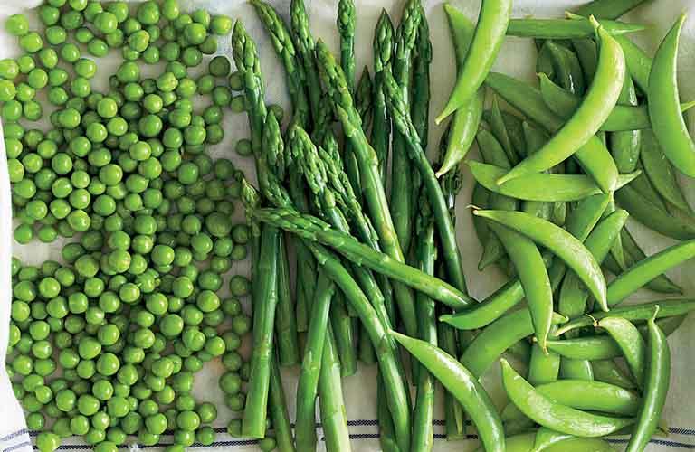 bổ sung rau xanh cho bệnh nhân ung thư dạ dày giai đoạn cuối