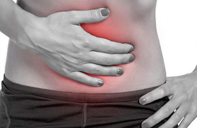 người bị ung thư dạ dày dễ mắc rối loạn tiêu hóa