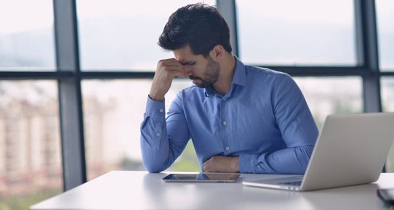 Nguyên nhân gây hói đầu ở nam giới