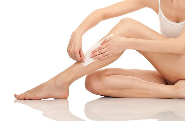 Nguyên nhân gây viêm nang lông