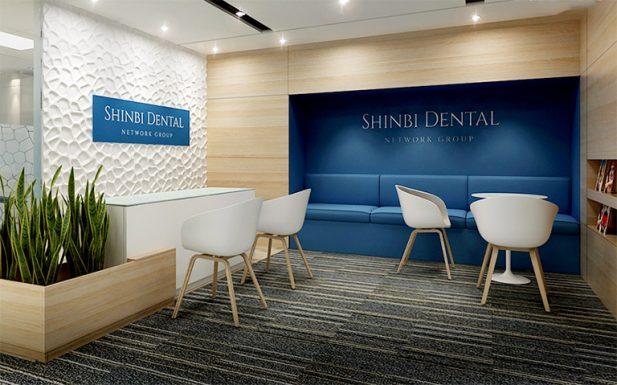 Nha khoa Thẩm mỹ Quốc tế Shinbi