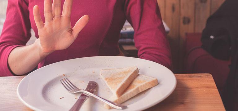 ung thư dạ dày vì nhịn ăn sáng