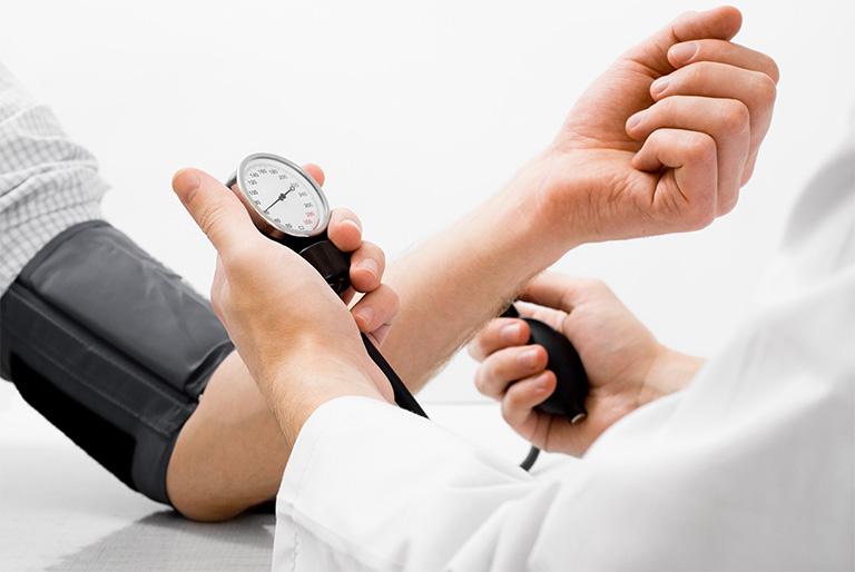 giảm huyết áp