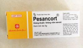 Pesancort Cream