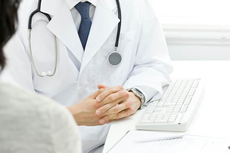 phác đồ điều trị trào ngược dạ dày tốt nhất