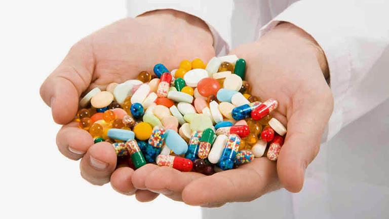 vi khuẩn hp kháng thuốc có nguy hiểm không