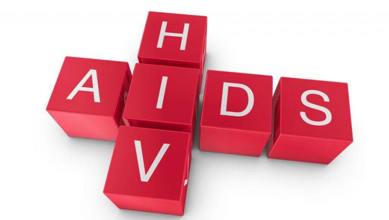Phát ban HIV là gì