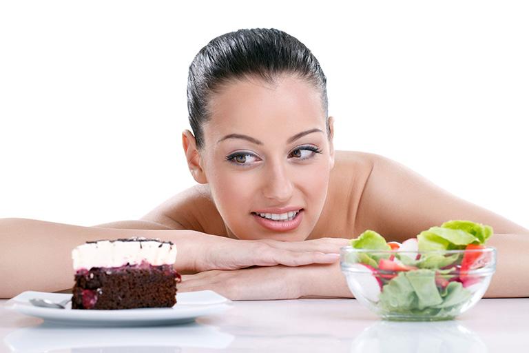 Một chế độ ăn uống sinh hoạt khoa học có thể ngăn được nguy cơ mắc bệnh viêm loét dạ dày tá tràng