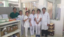 Phòng khám Cơ Xương Khớp - Bác sĩ Trần Ngọc Tuấn
