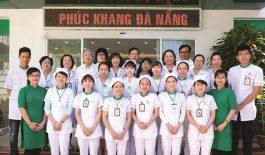 Phòng khám đa khoa Phúc Khang Đà Nẵng