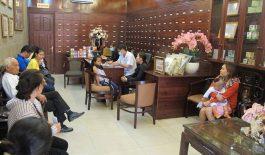 Phòng khám đông y Bác sĩ Nguyễn Văn Ánh