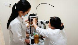 Phòng khám Mắt Bảo Châu
