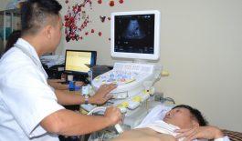 Phòng khám Nội tổng hợp & Siêu âm điện tim - Bác sĩ Phạm Ngọc Quang