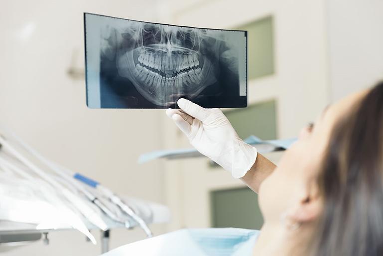 Dịch vụ thăm khám và điều trị tại Phòng khám Răng Hàm Mặt - Bác sĩ Nguyễn Thị Hà