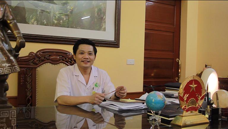 Phòng khám Sản phụ khoa - Bác sĩ Nguyễn Duy Ánh